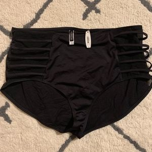 BNWT swimsuit bottoms from Adore Me